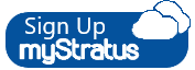 myStratus signup button